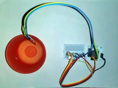 Smart Ombrometer