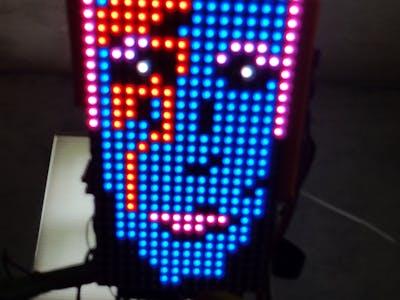 Tvc15 Robot