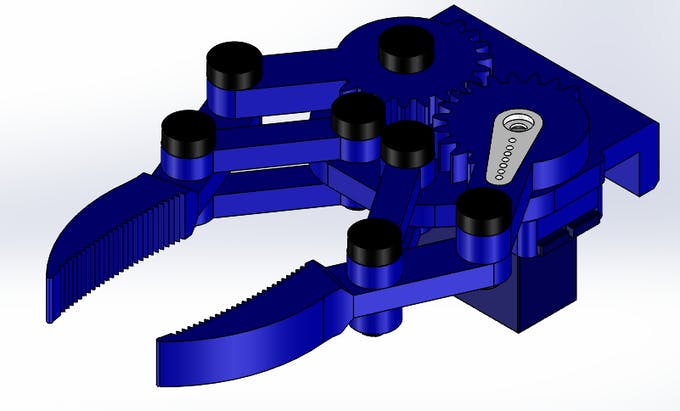 Assembly Gripper