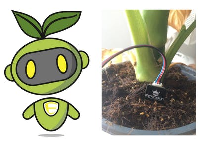 Automated Gardening Plant with Arduino Uno