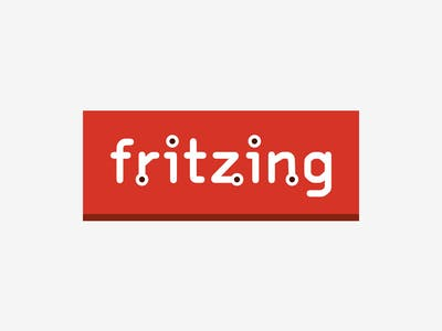 Fritzing on a Raspberry Pi!