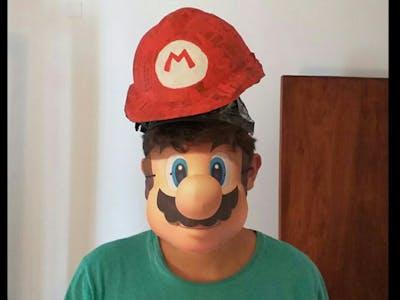Super Mario Odyssey IRL