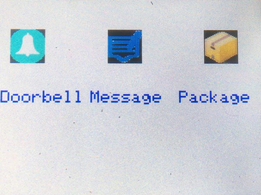 NoBell - The Regular Doorbell Is No More