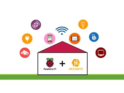 Remote Access a Raspberry Pi HF1R0 Interface
