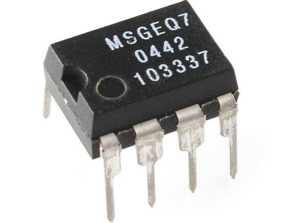 Dancing Fountain: Arduino with MSGEQ7 Spectrum Analyzer