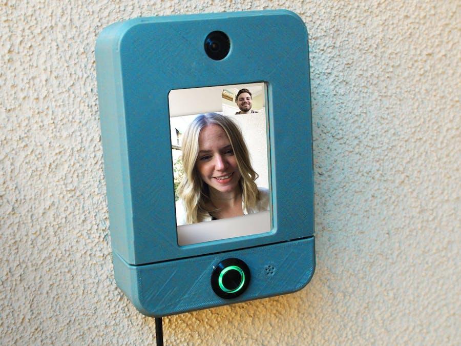 Smart Doorbell / Video Intercom System