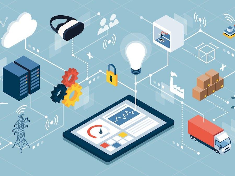 1 | IoT MQTT System - Broker, DB and Python stations
