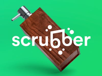 Scrubber: Your Handwashing Soundtrack
