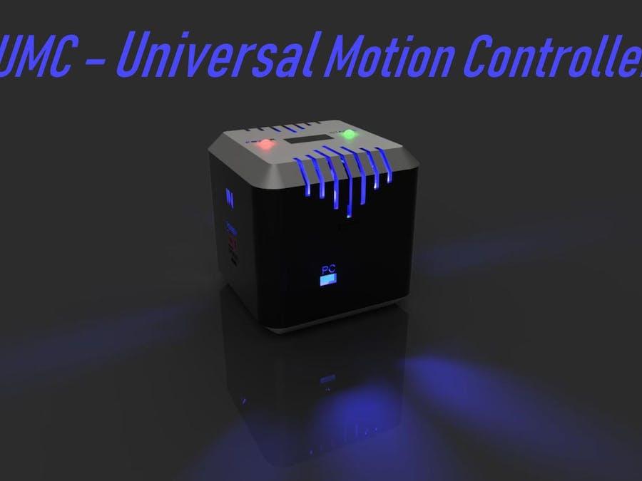 UMC - Universal motion controller