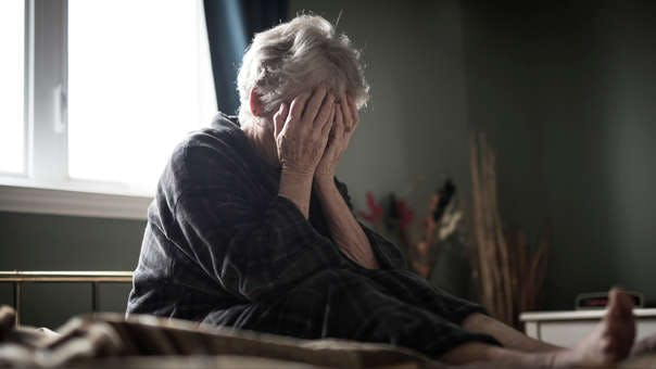 Menopause trouble concentration