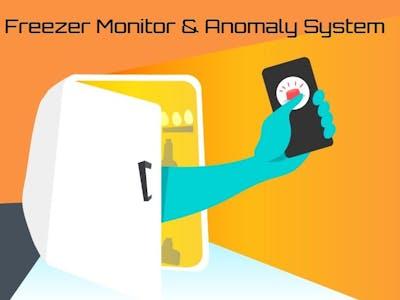 Freezer Monitor & Anomaly System