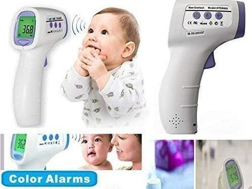 Digital Baby & Adult Infrared Thermometer Medical Infrared