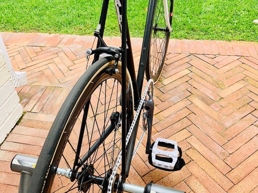 BLE Bicycle Speed Sensor