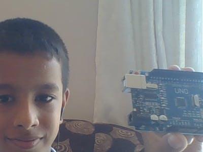 ArduinoUltrasonicFunFor Ages: 0-100