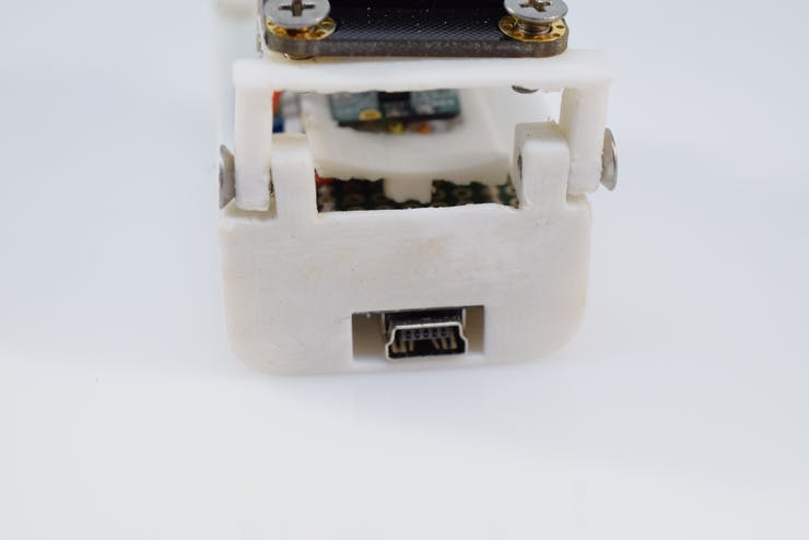 Open Source Pulse Oximeter for COVID-19