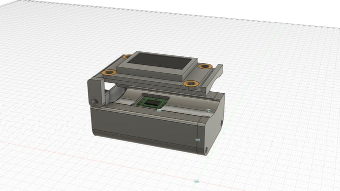 Fusion 360 Design