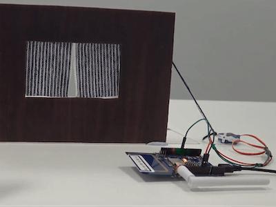 Smart Curtain System - Realtek Ameba RTL8195