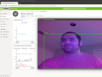Custom Object Detection with CSI IR Camera on NVIDIA Jetson