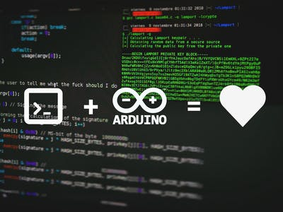 Getting Started with arduino-cli