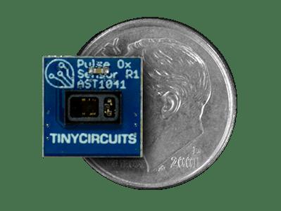 Pulse Oximeter Sensor Wireling