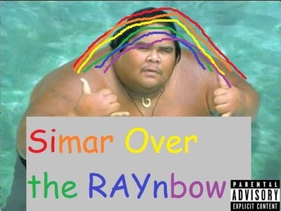 Simar Over the RAYnbow