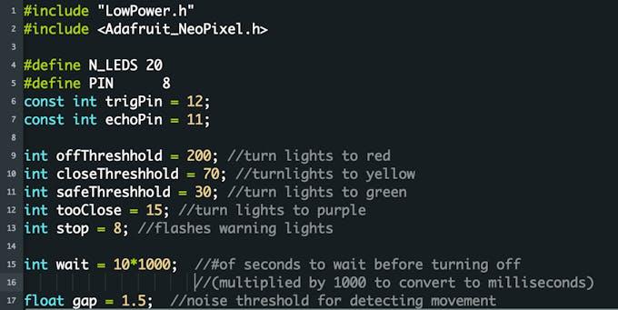 Circtuit + Code