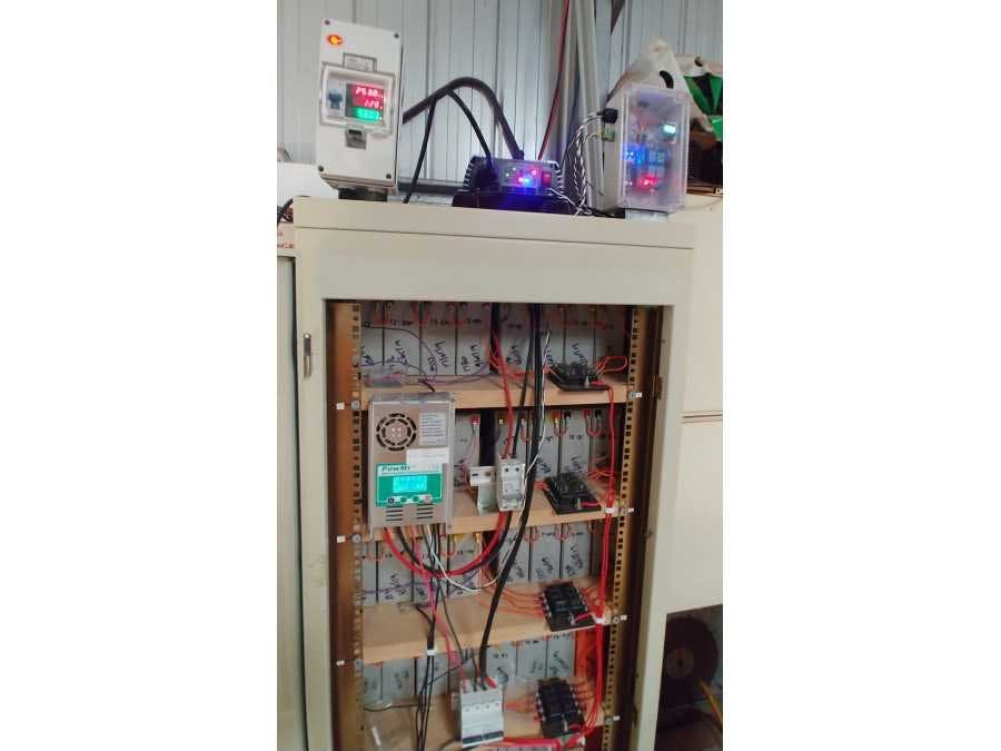 Energy Storage Unit