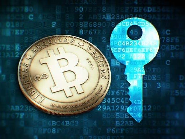 bitcoin alert system