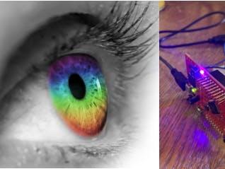 RGB Eyes