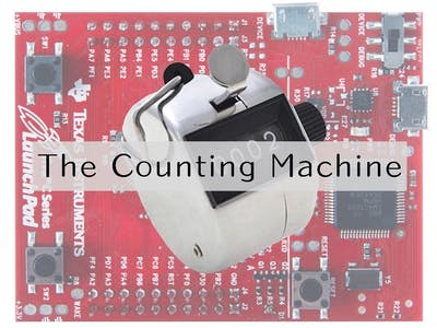 The Counting Machine