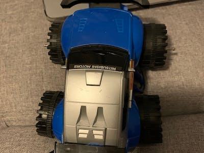 Jumper Car remote