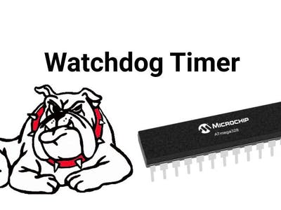 What is Watchdog Timer ?