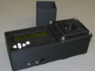 Open-Source Mobile Water Quality Testing Platform