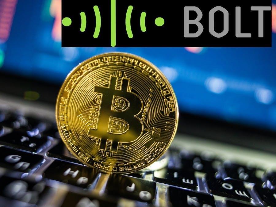 Telegram Bitcoin Notifier with Buzzer using Bolt IOT