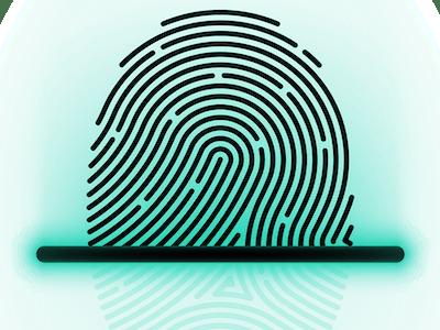 Fingerprint Identification - Realtek Ameba RTL8195