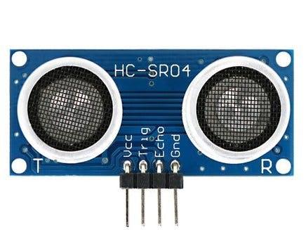 HC-SR04 Ultraschallsensor Arduino
