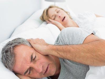 Snore AI