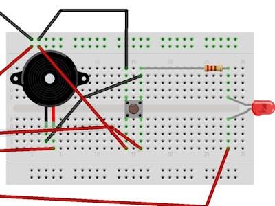 DuinoDriver: Arduino Sonic Screwdriver