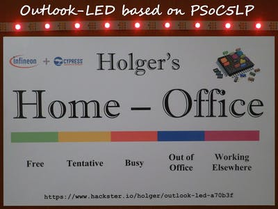 Office-Outlook-LED