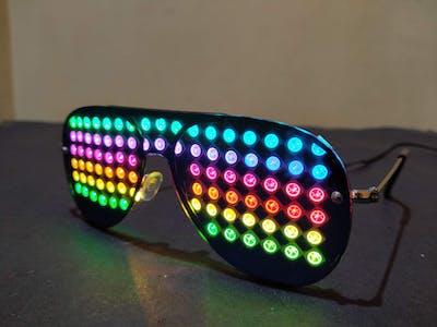 RGB Goggles