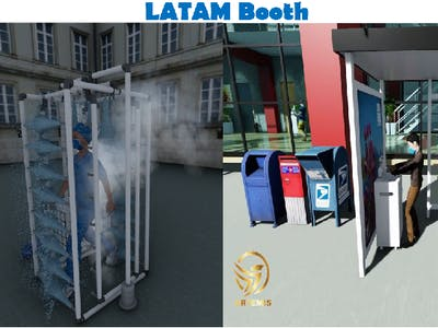 LATAM health