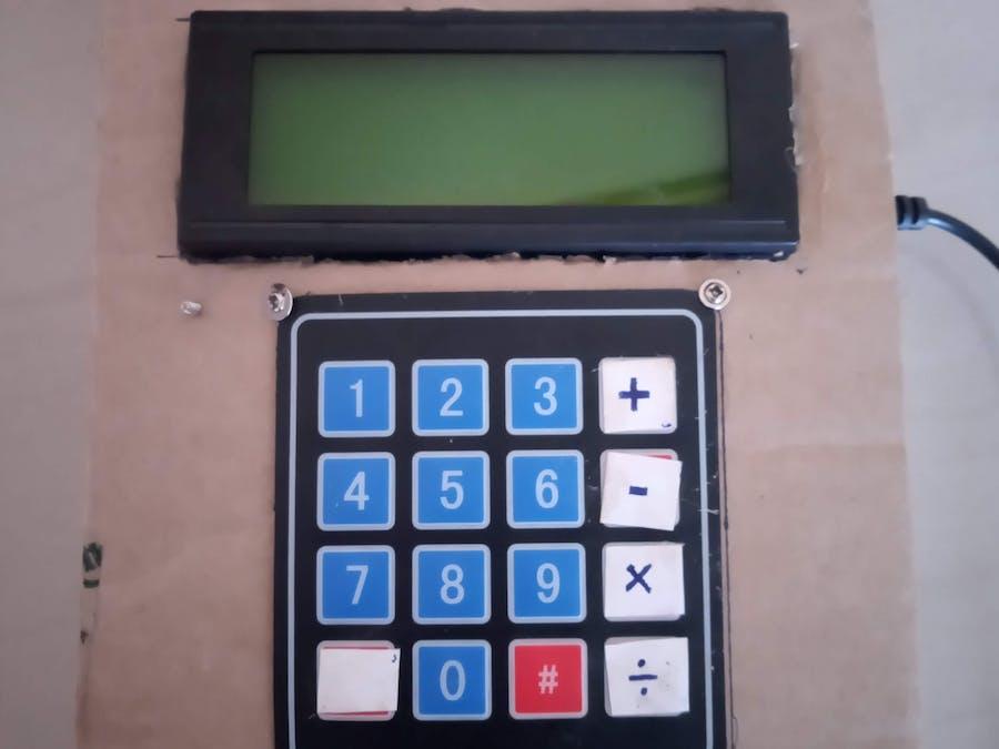 Arduino Based Digital Alarm Clock