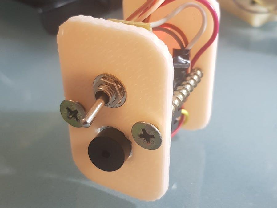 Customizable Micro Music Box with Arduino