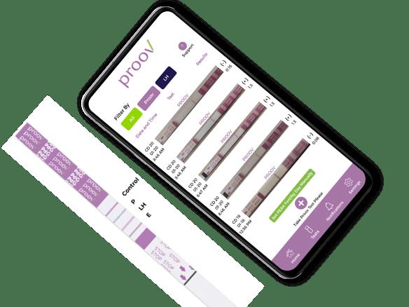 Perimenopause Hormone Tracking Platform