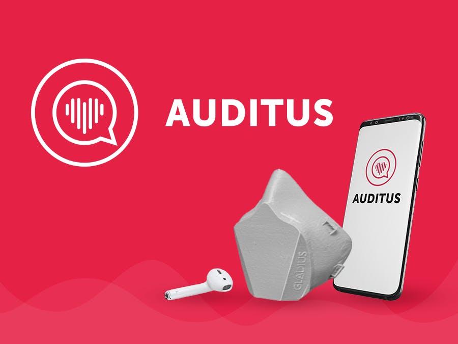 Auditus and Gladius