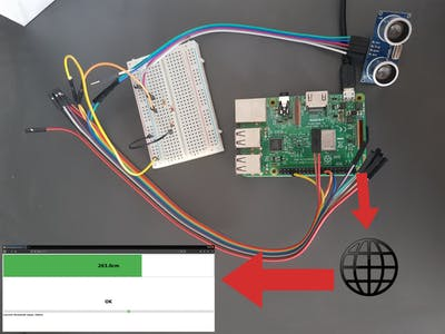 Hosting a website on RPi over the Internet with no static IP