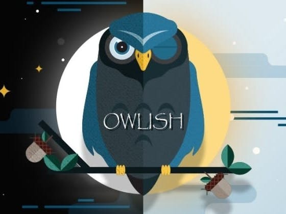 Owlish: a smarter home monitoring system