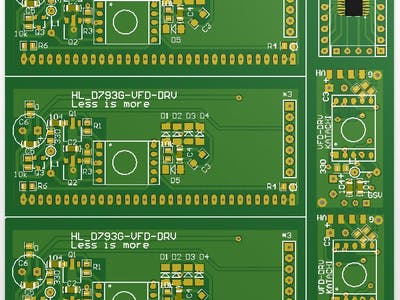 How to pannel your PCB board