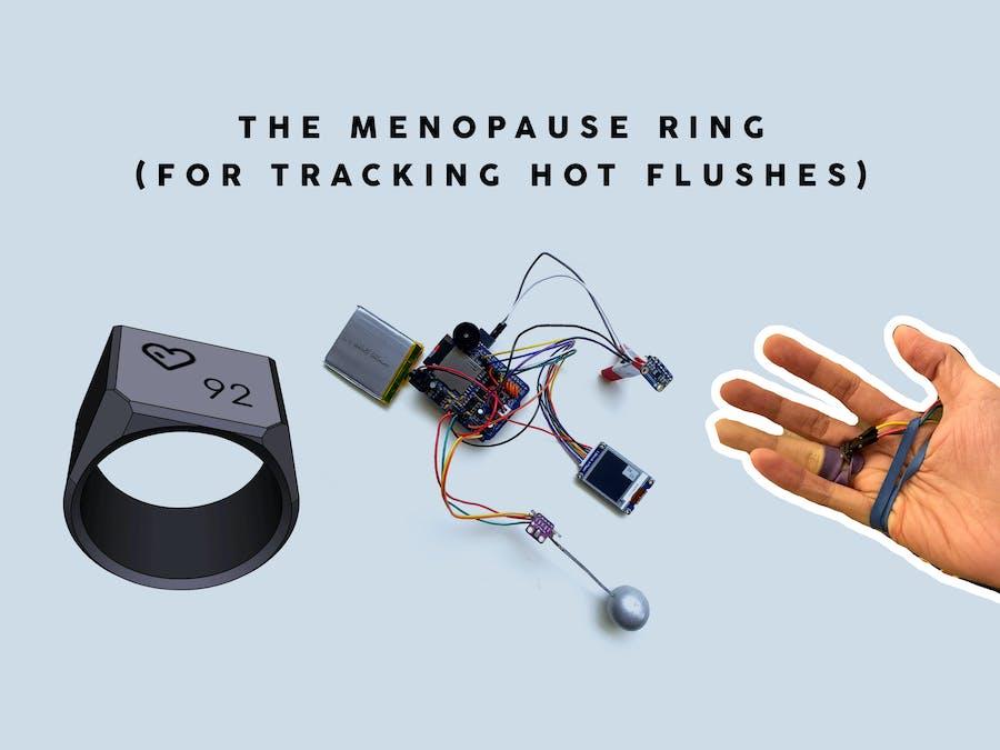 Menopause Ring