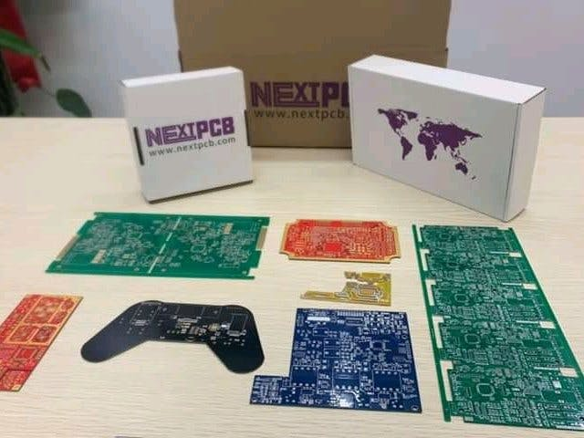 About PCB Manufacturer Company (NEXTPCB)